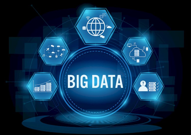 What is the purpose of big data?