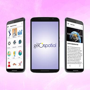 geo-spatial